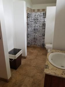 Casa tropical - Fabulous tropical house, Dovolenkové domy  Tamarindo - big - 17