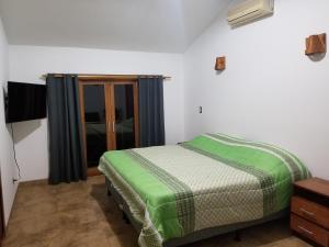 Casa tropical - Fabulous tropical house, Dovolenkové domy  Tamarindo - big - 18