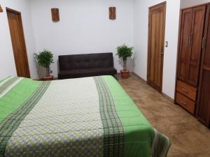 Casa tropical - Fabulous tropical house, Dovolenkové domy  Tamarindo - big - 23