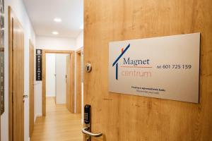 Magnet Centrum