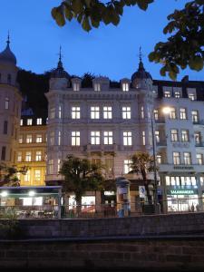 EA Hotel Esplanade - Karlovy Vary