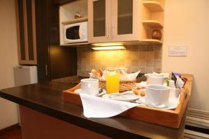 Hotel Ankara Suites, Appartamenti  Salta - big - 24