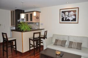 Hotel Ankara Suites, Appartamenti  Salta - big - 25