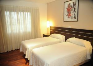 Hotel Ankara Suites, Appartamenti  Salta - big - 26