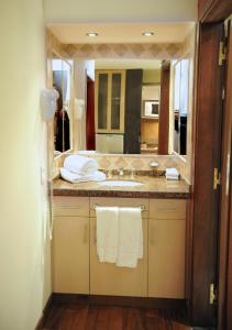 Hotel Ankara Suites, Appartamenti  Salta - big - 27