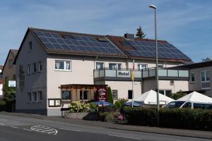 Hotel/Restaurant Zum Wiesengrund