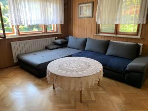 Apartma Pr'Matic Kamna Gorica