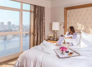 Four Seasons Hotel Cairo at Nile Plaza (29 of 69)