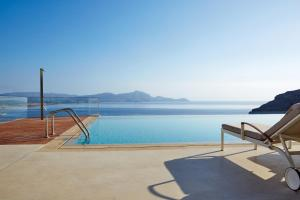 Lindos Blu Luxury Hotel-Adults only, Hotels  Lindos - big - 63