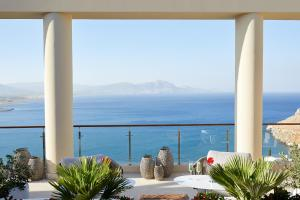 Lindos Blu Luxury Hotel-Adults only, Hotels  Lindos - big - 51