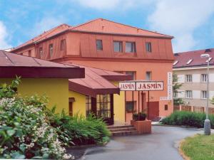Отель EA Hotel Jasmín, Прага