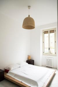 1 Bedroom Flat with garden - AbcAlberghi.com