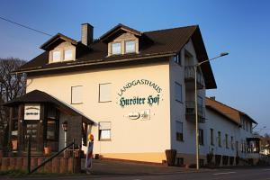 Landgasthaus Hurster-Hof - Dattenfeld