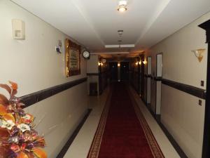 Sofi Hotel, Szállodák  Dammám - big - 96