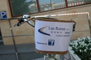 Sercotel Las Rocas Playa Hotel (23 of 41)