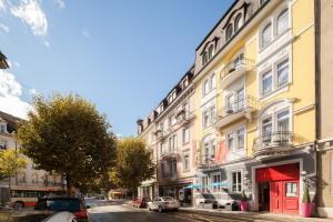 Hotel Ambassador - Solothurn