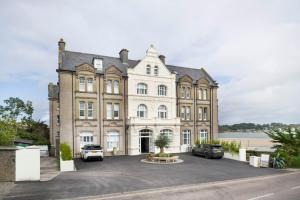 Padstow Harbour Hotel (9 of 57)