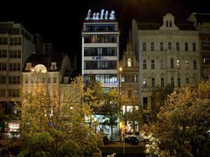EA Hotel Julis - Praga
