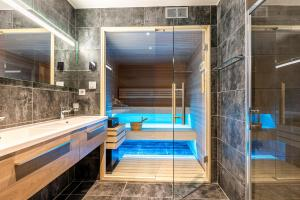 Oasis Abondance Mountain Wellness Resort - Hotel - Abondance