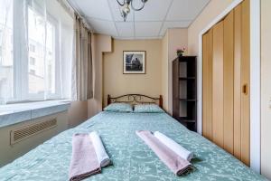 Гостиница Шаболовка-Отель, Москва
