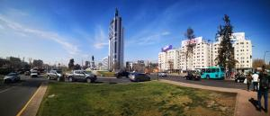 Amplio y remodelado departamento en Plaza Italia