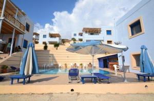 Hostels e Albergues - Gaitani Village