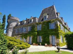Chateau de Lalande (37 of 76)