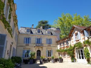 Chateau de Lalande (8 of 76)