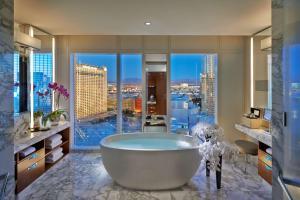 Waldorf Astoria Las Vegas (2 of 88)