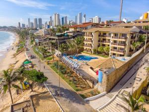 Happy Hotel Praia Azul