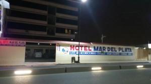 . Hotel Mar del Plata