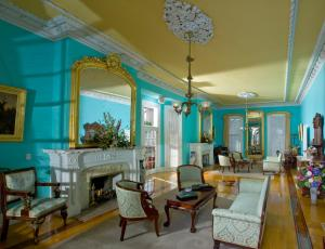 Southern Mansion, Bed and breakfasts  Cape May - big - 24