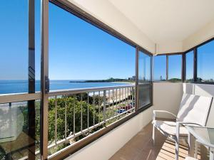 Parkyn Place 6 - Three Bedroom Oceanview Apartment on Mooloolaba Spit