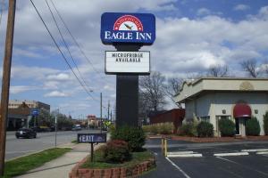 obrázek - American Eagle Inn Fayetteville