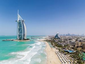 Jumeirah Beach Hotel (10 of 47)