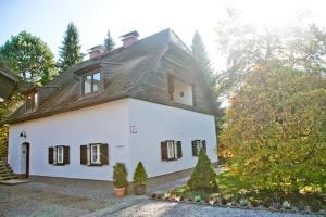 Salzburg Cottage