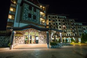 Rhodopi Home Hotel - Half Board - Chepelare