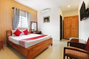 Quoc Cuong 1 Hotel
