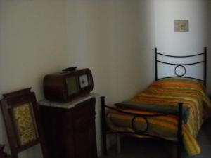 La Balia, Bed & Breakfast  Marrùbiu - big - 45