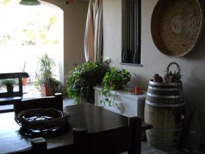 La Balia, Bed & Breakfast  Marrùbiu - big - 26