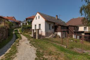 Chalupa U Nežárky - Chalet - Stráž nad Nežárkou