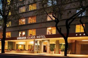 Urbana Class Hotel - Mendoza
