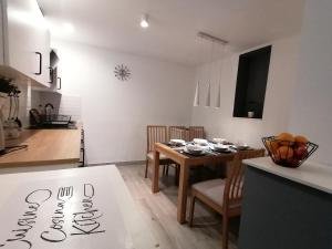 Apartament na Cichej