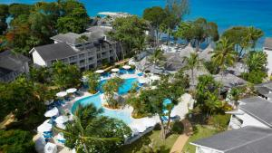 The Club, Barbados Resort & Spa (1 of 63)