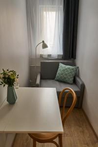 Apartament Skwerek