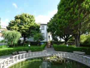 Casa das Tilias - Historic House Seia