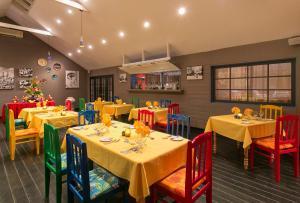 The Club, Barbados Resort & Spa (32 of 63)