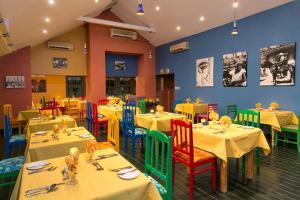 The Club, Barbados Resort & Spa (25 of 63)