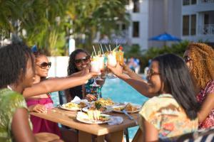 The Club, Barbados Resort & Spa (12 of 63)