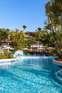 The Club, Barbados Resort & Spa (9 of 63)